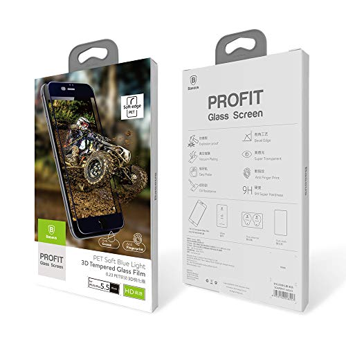 Baseus iPhone 6/6s Plus 0.23 mm bruchfetser