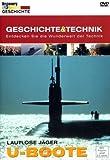 Discovery Geschichte & Technik - U-Boote, lautlose Jäger