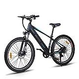 Macwheel Wrangler-600 Vélo de Montagne Electrique, 27,5' VTT Electrique, 36V/12,5Ah Batterie...