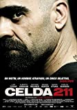 Celda 211 [Blu-ray] [Import espagnol]