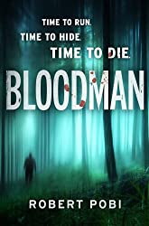 Bloodman by Robert Pobi (2012-03-29)