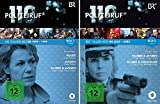 Polizeiruf 110 - BR-Box 1+2 (6 DVDs)