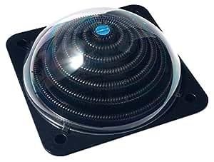 Capteur solaire -chauffeur écologique pour la piscine-49100