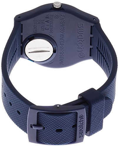 Swatch Sir Blue Armbanduhr GN718 - 2
