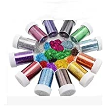 Glitter Shakers for Children for Crafts