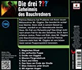 196/Geheimnis des Bauchredners -