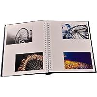 Anker-Raccoglitore ad anelli, autoadesivo-Album per foto con