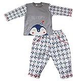 #9: FS Mini Klub Baby-Boys' Clothing Set (892172E MULTI_0-3M, Multi-Coloured, 0-3 Months)