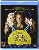 Hocus Pocus - Les trois sorcières [Blu-ray]
