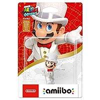 amiibo Mario wedding outfit
