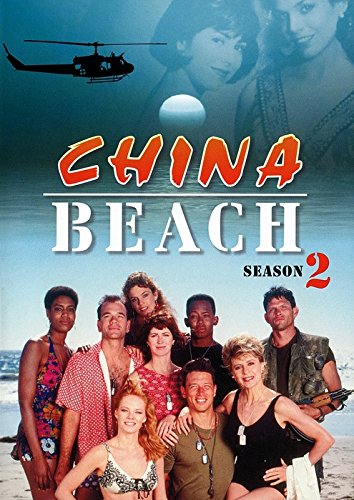 China Beach: Complete Season 2 [DVD] [Import]