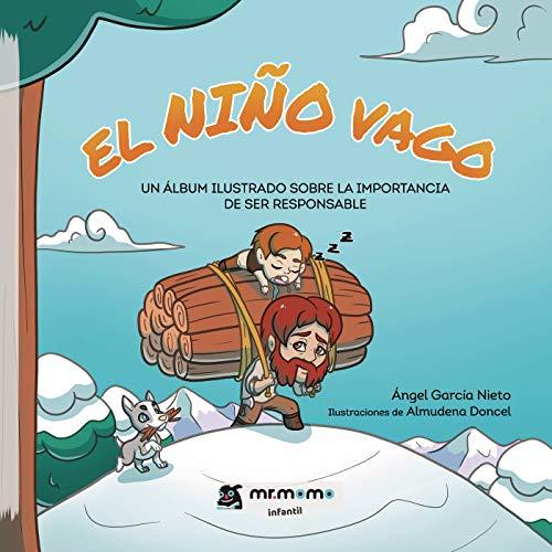El niño vago por Ángel García Nieto