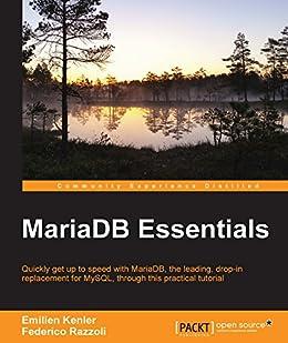MariaDB Essentials par [Kenler, Emilien, Razzoli, Federico]