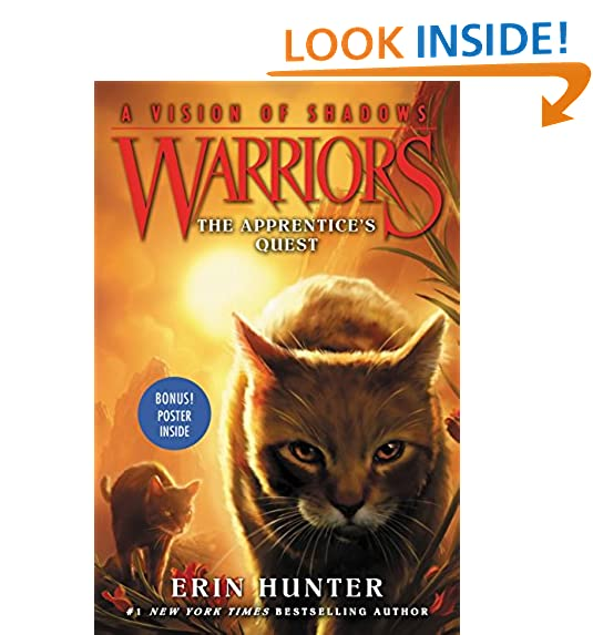 Warrior Cats: Amazon.co.uk