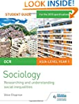 OCR Sociology Student Guide 2: Resear...