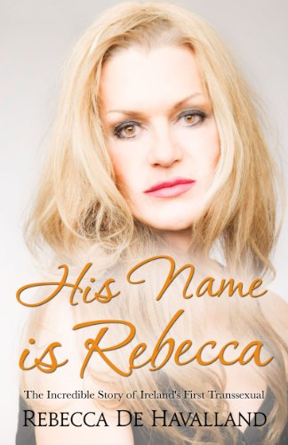 His Name is Rebecca