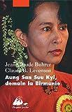 Image de Aung San Suu Kyi, demain la Birmanie