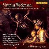 Weckmann: Sacred Concerti