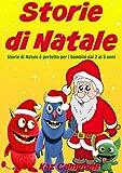 Scarica Libro Storie di Natale (PDF,EPUB,MOBI) Online Italiano Gratis