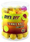 60 Antivibrazioni per corde de Tennis