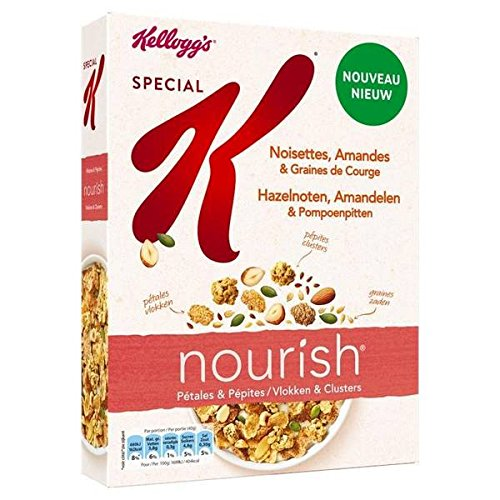 kelloggs-special-k-nourish-nuts-almonds-330g-prix-unitaire-envoi-rapide-et-soignee