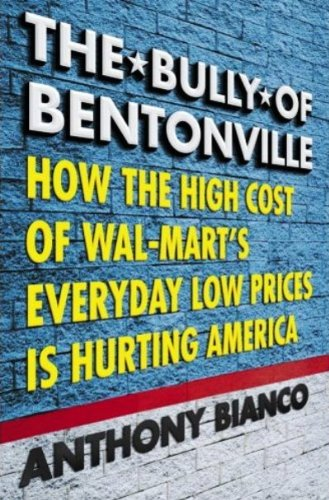 The Bully of Bentonville (English Edition)