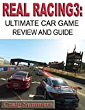 Real Racing 3-Ultimate Car Game Review and Guide
