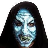 Carnival Toys 01108 - máscara de vampiro para adultos
