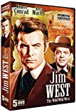 Jim West - Temporada 1 [DVD]
