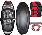 Base Sports VIPER Kneeboard Package Freestyle Board für Anfänger und