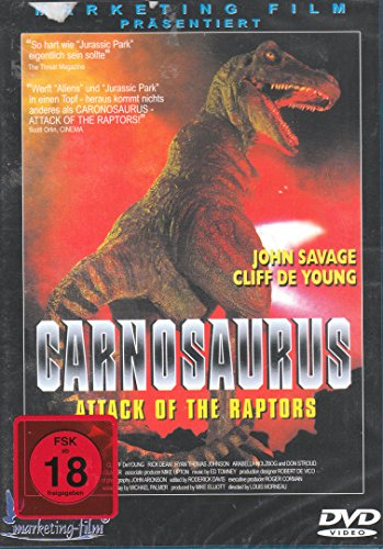 Carnosaurus - Attack Of The Raptors