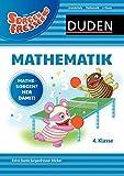 Sorgenfresser Mathematik 4. Klasse: Mathesorgen? Her damit! (Duden - Sorgenfresser) - Silke Heilig, Ute Müller-Wolfangel, Beate Schreiber
