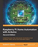 Raspberry Pi Home Automation with Arduino -