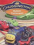 Chuggington - Bulloni tintinnantiVolume08