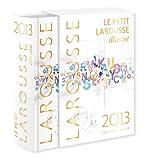 Le Petit Larousse illustré 2013 - Coffret Noël - Larousse - 07/11/2012
