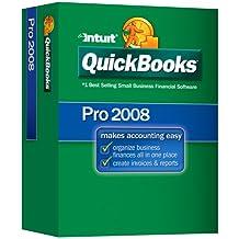 Intuit Quickbooks Pro 2008 [Old Version]