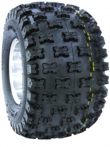 Price comparison product image 22x11 10 Durable di 2011 Terrain Tyres for Road Use Quad ATV 42J