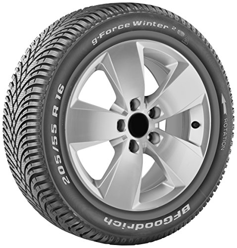 Pneumatici invernali bf goodrich g-force winter2 (autovetture)