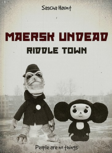 maersk-undead-riddle-town-english-edition
