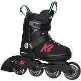 K2 Inline Skates Velocity JR. Größe