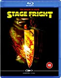 Stagefright (1987) [Blu-ray] [Import anglais]