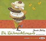 'Die Weihnachtsmaus (1 CD)' von James Krüss