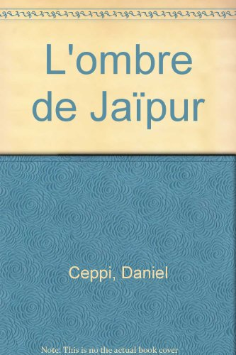 L'ombre de Jaïpur