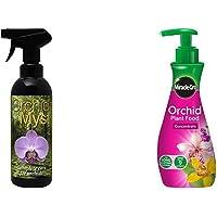 Growth Technology GTOM750 Orchid Myst 750 ML Spray