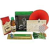 Kit Luxury de Sushi para hacer 50 piezas