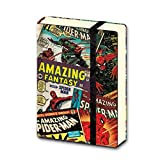 Marvel Notebook–A7