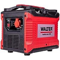 Auspuff für Parkside PSE 2800 A1 Stromerzeuger Stromaggregat