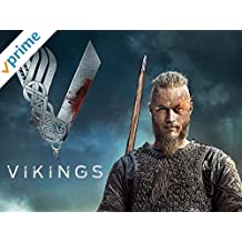 Vikings - Staffel 2 [dt./OV]