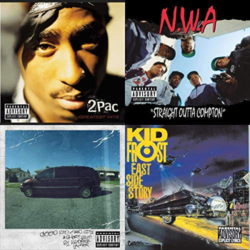 Westcoast Hip-Hop -