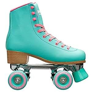 6c07a6117b68f6 Impala Sidewalk Skates Rollerskates Quad  Amazon.fr  Sports et Loisirs